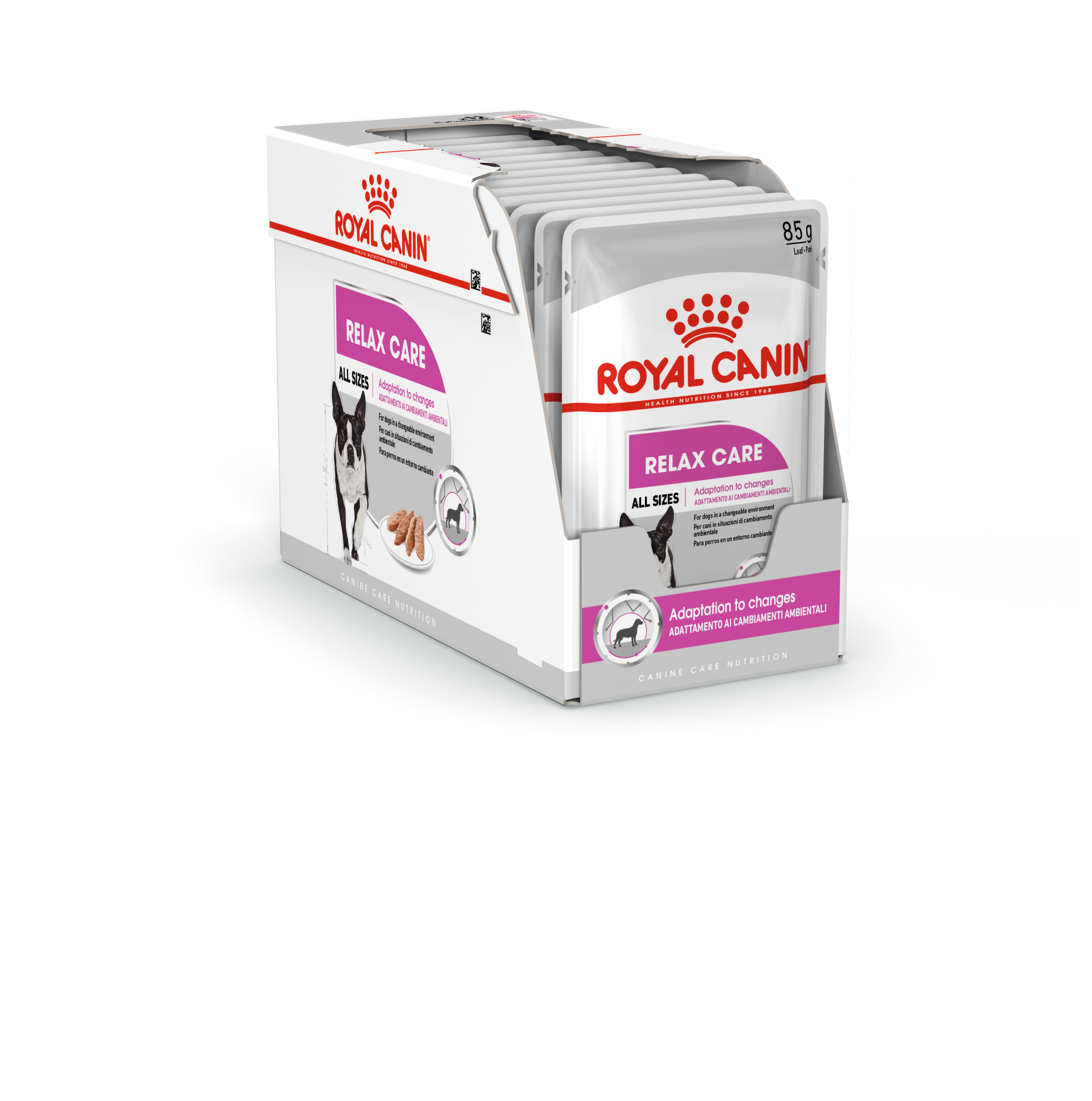 rc-relax-care-12-x-85g