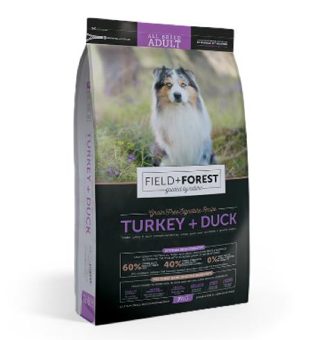 f&ampf-adult-turkey--duck-12kg