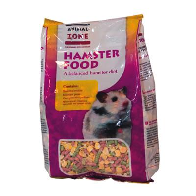 hamster-food