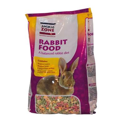 rabbit-food